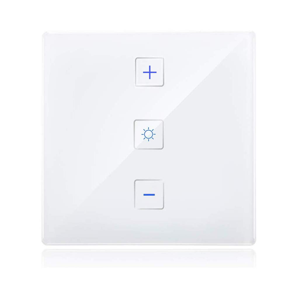 Smart Light Dimmer Switch UK