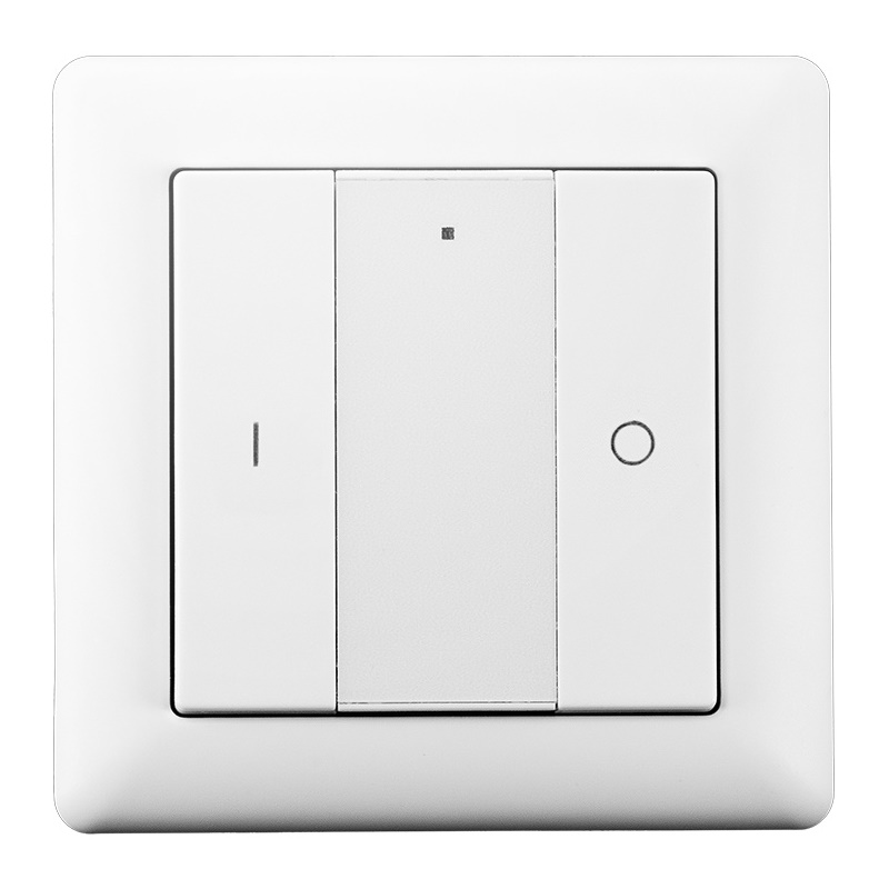 Wireless Switch 1 Group White