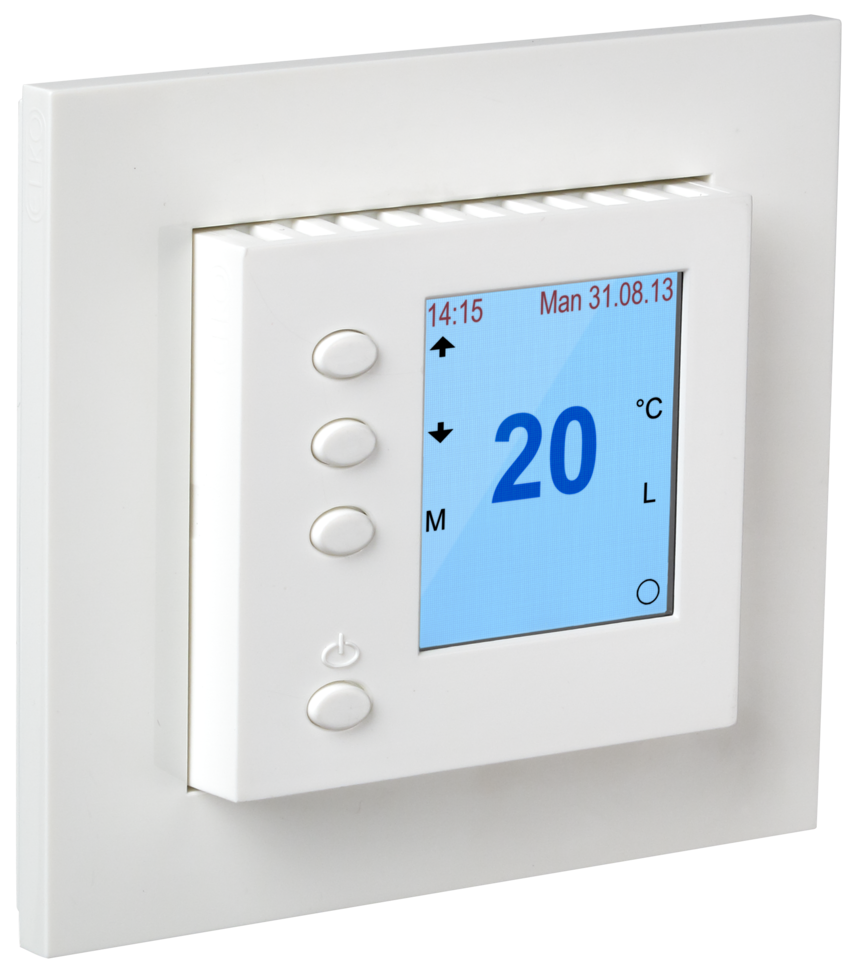 ESH Plus Super TR RF PH Thermostat