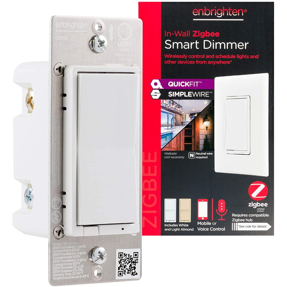 In-Wall Dimmer