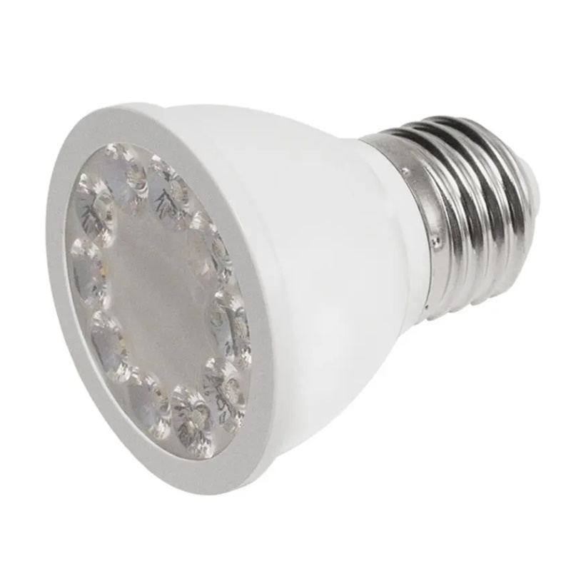 5W PAR16 Dual White and Color LED