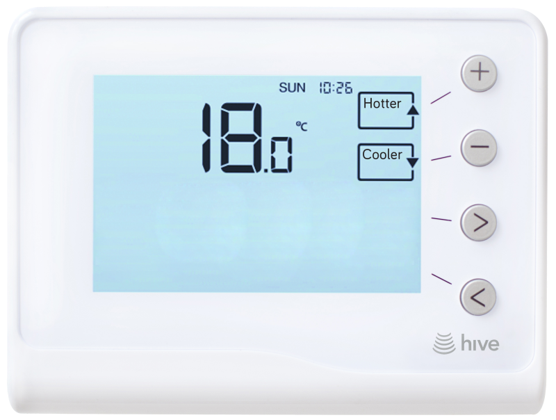 Heating Thermostat Remote Control