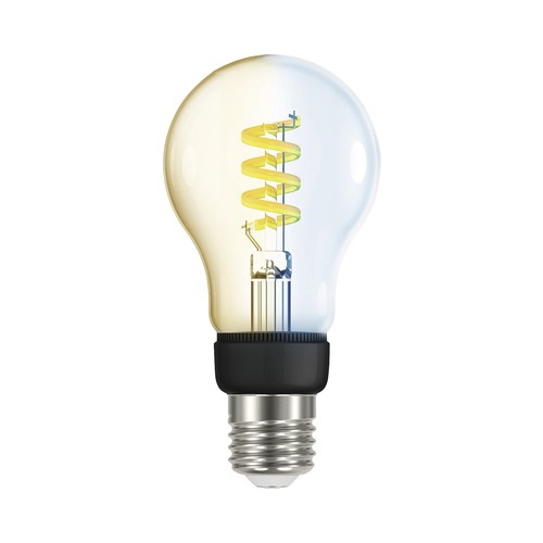 FLAIR Viyu Smart LED Filament Bulb CCT GU10 E27 5,5W 510 lm