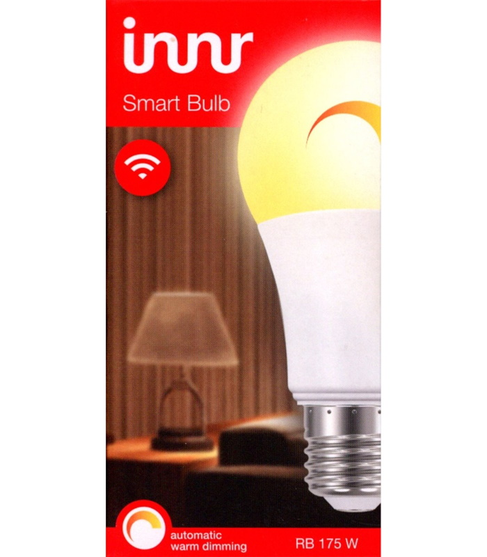 WW Dimmable E27 Bulb