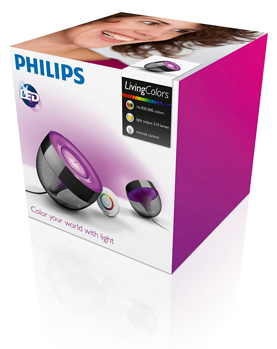 Philips LLC006