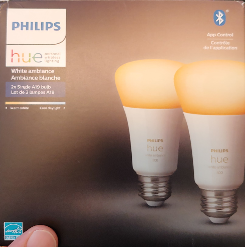 Philips LTA003