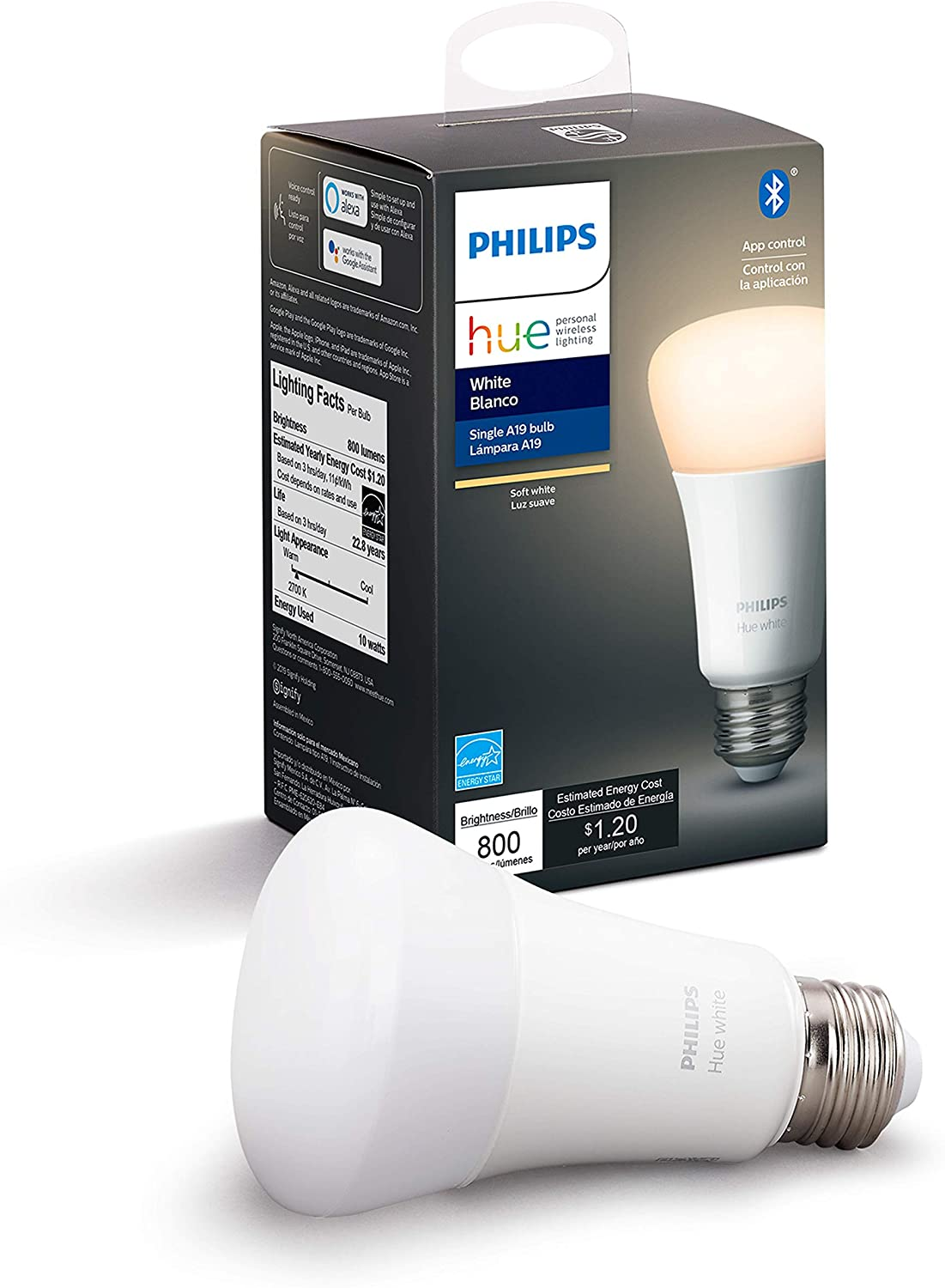Philips LWA003