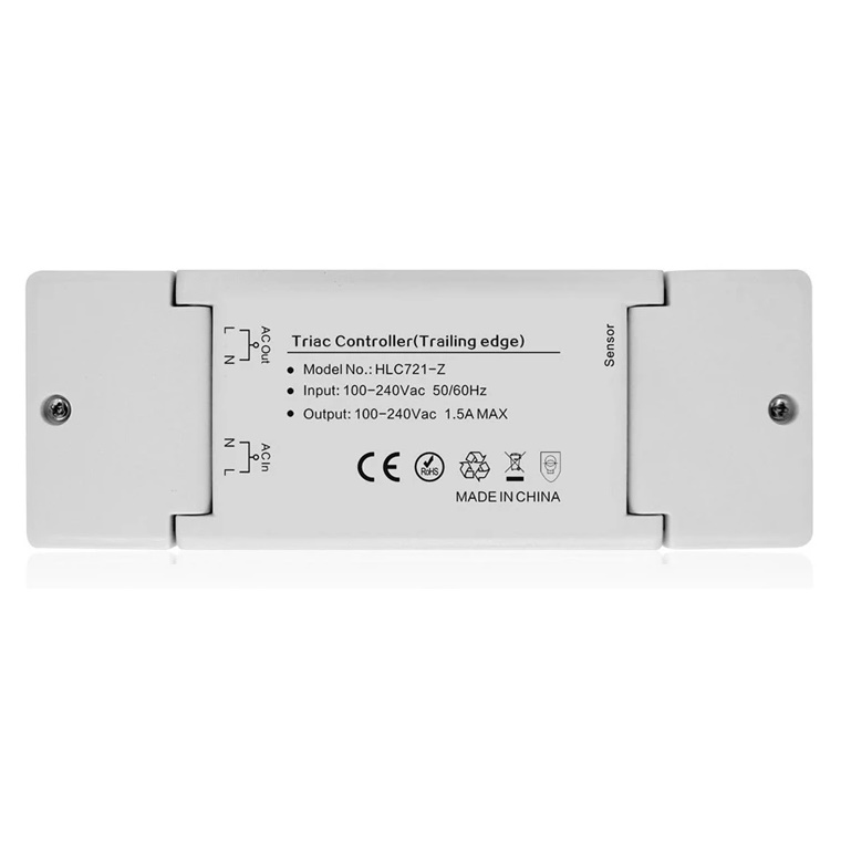 Triac Controller (Trailing Edge) 300W