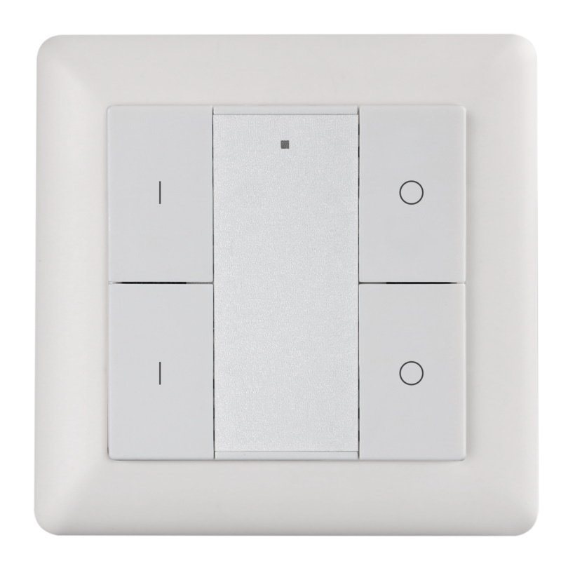 Wall Mounted Controller 2 Groups