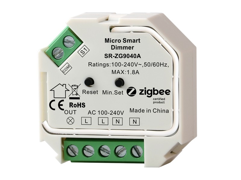 Micro Smart Dimmer