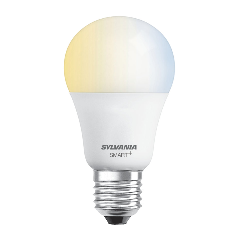 Smart+ Adjustable White A19 Bulb